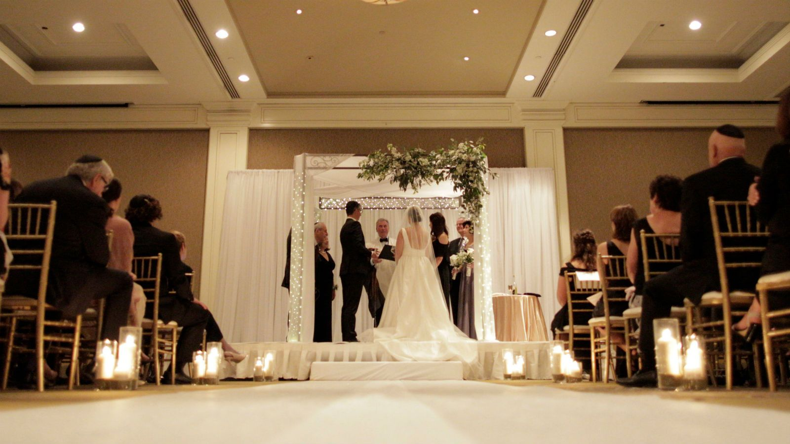 Downtown Calgary Wedding Venues - Alter